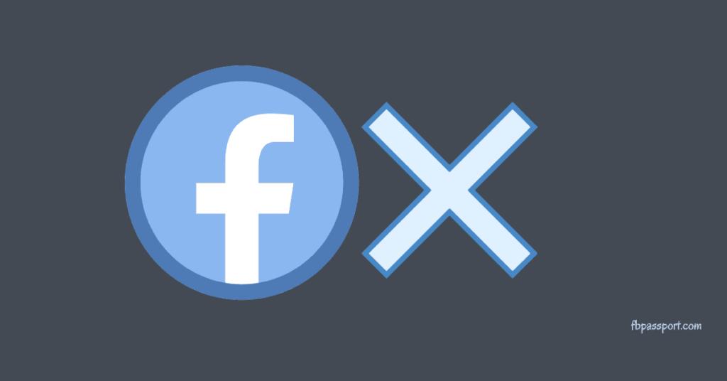delete+facebook